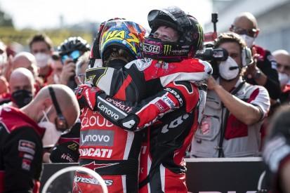 """Es ist verrückt"" - Scott Redding kritisiert Ducati-Entscheidung"