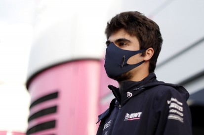 Racing Point: So reagiert das Team auf Lance Strolls positiven Corona-Test