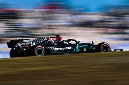 """Lewis Hamilton: """"Das Auto fühlte sich schrecklich an"""""""