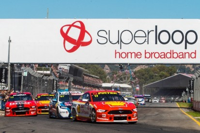 Wirbel in Australien: Abgesagtes Supercars-Rennen wird zum Politikum