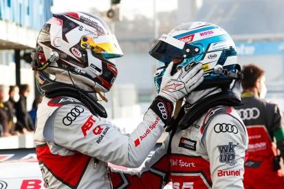 """Nico Müller nach Niederlage im DTM-Titelkampf enttäuscht: """"Das tut weh"""""""