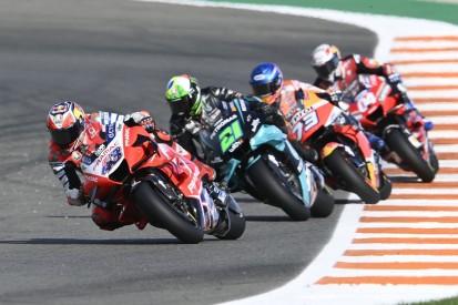 """Ducati in Valencia: Miller spricht von """"Kamikaze-Aktionen"""" einiger Gegner"""