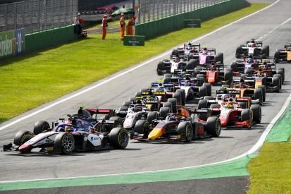 Formel-2-Kalender 2021: Acht Stationen mit Saudi-Arabien