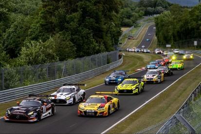 NLS/VLN-Kalender 2021 präsentiert: Neun Rennen geplant