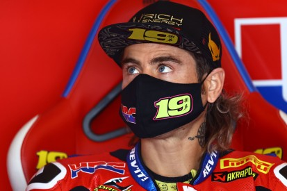 """Bautista über 2021er-Kawasaki: """"Für sie fühlt es sich wie die MotoGP an"""""""