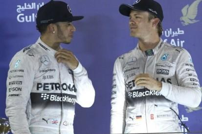 """Jacky Ickx: Nico Rosberg """"hat etwas Außergewöhnliches geleistet"""""""