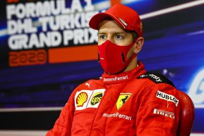 """Sebastian Vettel: """"Ich bin schockiert über die Formulierung dieser Frage!"""""""