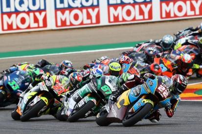 Moto2 2021: Übersicht Fahrer, Teams und Fahrerwechsel