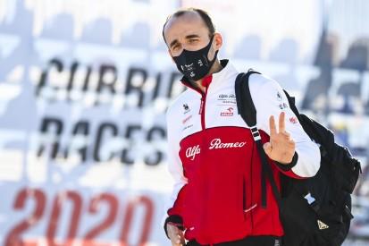 Robert Kubica: Ersatzfahrer-Rolle in F1 2021 ja/nein/vielleicht?