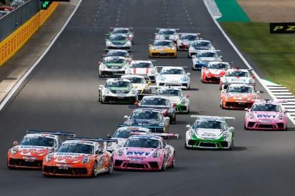 Kalender Porsche-Supercup 2021: Neue Strecken mit neuem Auto