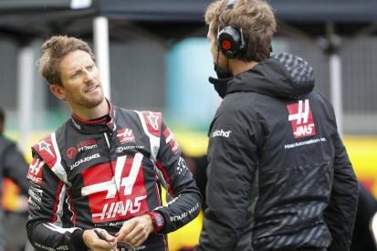 Haas-Teamchef: An guten Tagen war Grosjean eine Bereicherung