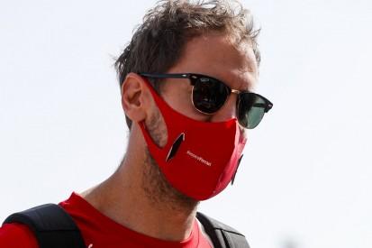 Sebastian Vettel: Kein vorzeitiger Aston-Martin-Test mit 2018er-Chassis