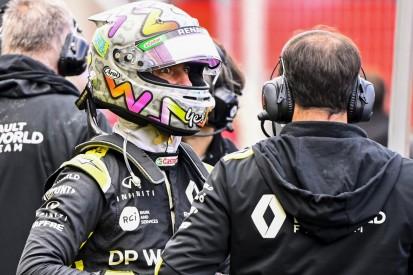 McLaren: Kein vorzeitiger Formel-1-Test für Daniel Ricciardo
