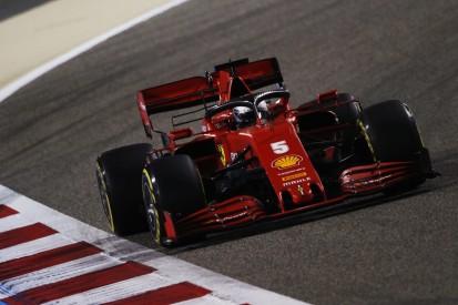 Zum zweiten Mal in Folge: Vettel schlägt Leclerc im Qualifying