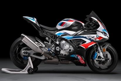 Van der Mark: Die neue BMW M1000RR animierte ihn, Yamaha zu verlassen