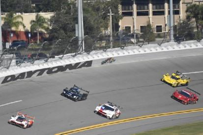 24h Daytona 2021: Startaufstellung wird mit Quali-Rennen ausgefahren