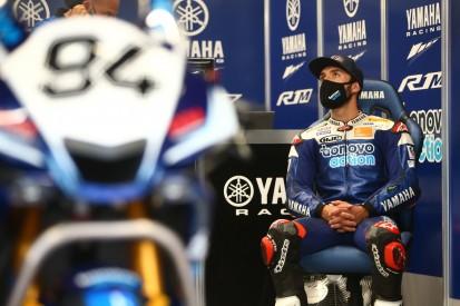 WSBK vs. MotoGP: Folger vergleicht die Reifen von Pirelli und Michelin