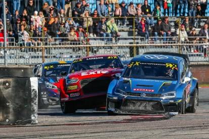 Rallycross-WM 2021: Kalender mit Nürburgring und Fragezeichen