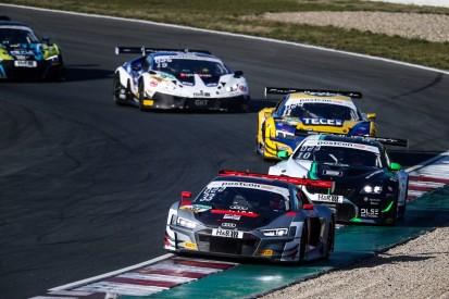 GT-Masters 2021: 33 Fahrzeuge genannt, Comeback von Honda