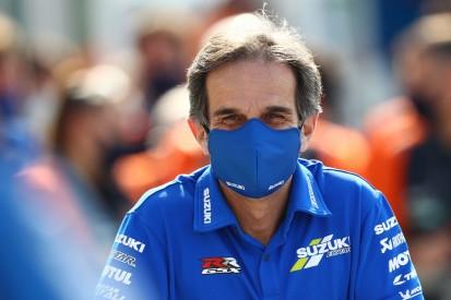 Suzuki: Das Weltmeister-Team verliert Davide Brivio an die Formel 1