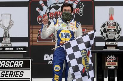 NASCAR-Champion Chase Elliott mit Abenteuern in anderen Rennserien