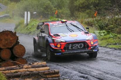 WRC-Kalender 2021: Ypern-Rallye ersetzt im August Rallye Großbritannien