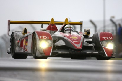Top 10 beste LMP1-Rennen - P1: 24h Le Mans 2008