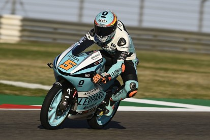 Aragon Moto3: Masia wins Aragon thriller from 17th, Arenas extends points lead