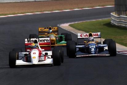 Who's the best Formula 1 driver? Schumacher, Hamilton, Senna & more