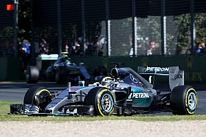 Formula 1 Breaking news Ecclestone: Red Bull right on equalisation calls