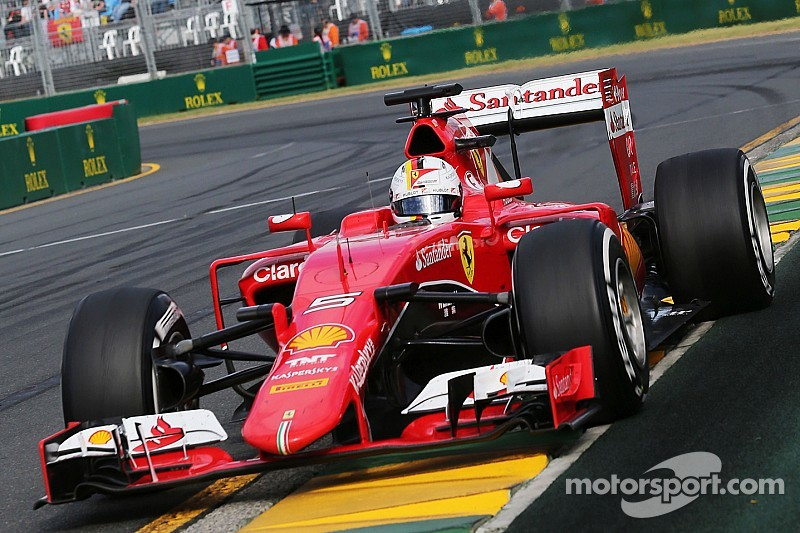 Arrivabene dice que Ferrari debe fijarse en Mercedes