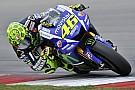 MotoGP - Valentino Rossi prend la tête des essais à Sepang