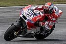 MotoGP - Prudence chez Ducati après les débuts de la GP15