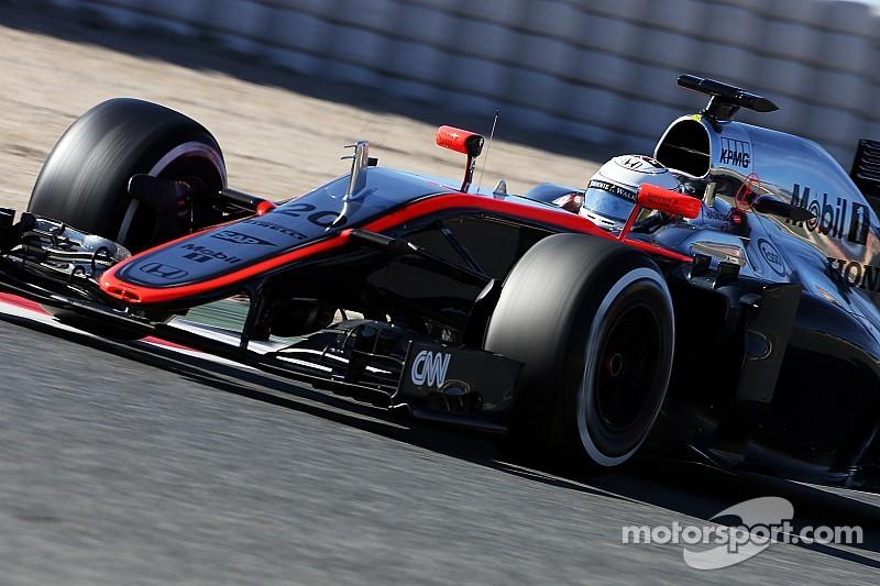 Réduction des coûts - McLaren, Ferrari :