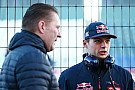 L'amertume de Jos Verstappen envers Renault