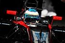 Quelle règle s'applique pour le quota moteur d'Alonso ?