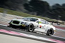 Bentley Team HTP signs Parisy for endurance campaign