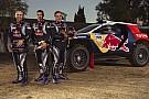 Фамен: Цель Peugeot – победа на