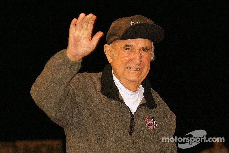 Eldora Speedway founder Earl Baltes dies at age 93