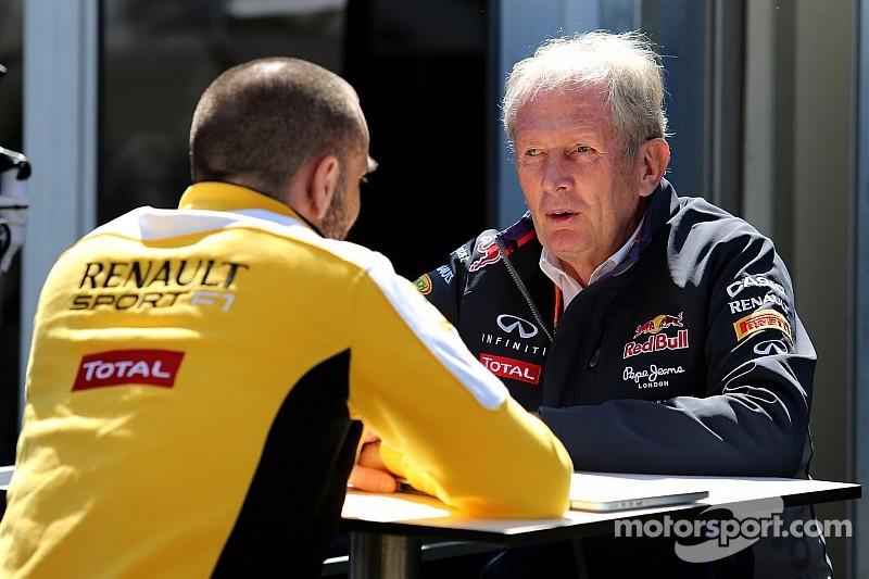 Абитбуль извинился перед Red Bull Racing
