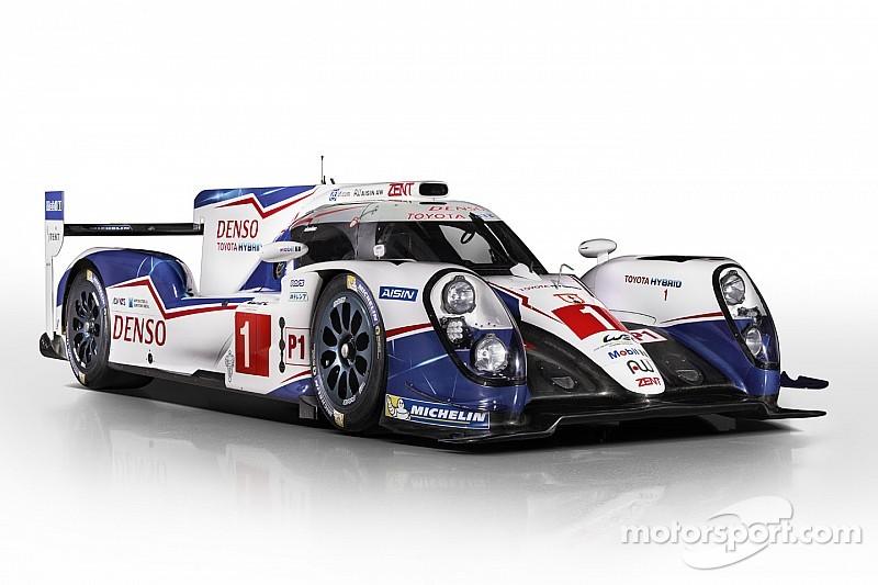 Toyota contrata a Kobayashi para el WEC