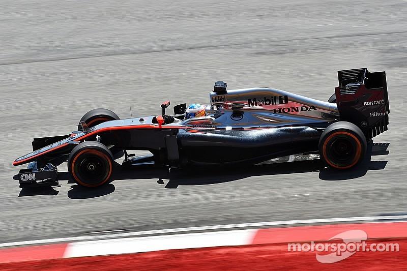 """Alonso : """"C'est quand même autre chose que le simulateur !"""""""