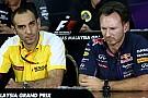 Абитбуль: Renault может уйти из Формулы 1