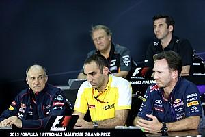 Формула 1 Комментарий Фернли: В Red Bull предпочли взять 40 серебренников