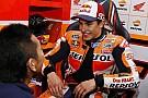 MotoGP - EL3 : Marc Márquez résiste aux attaques
