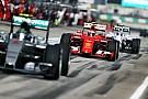 Bernie Ecclestone déclare que la F1 est