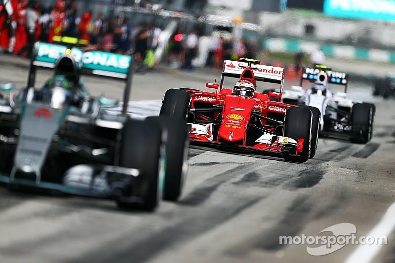 """Bernie Ecclestone déclare que la F1 est """"malade"""""""