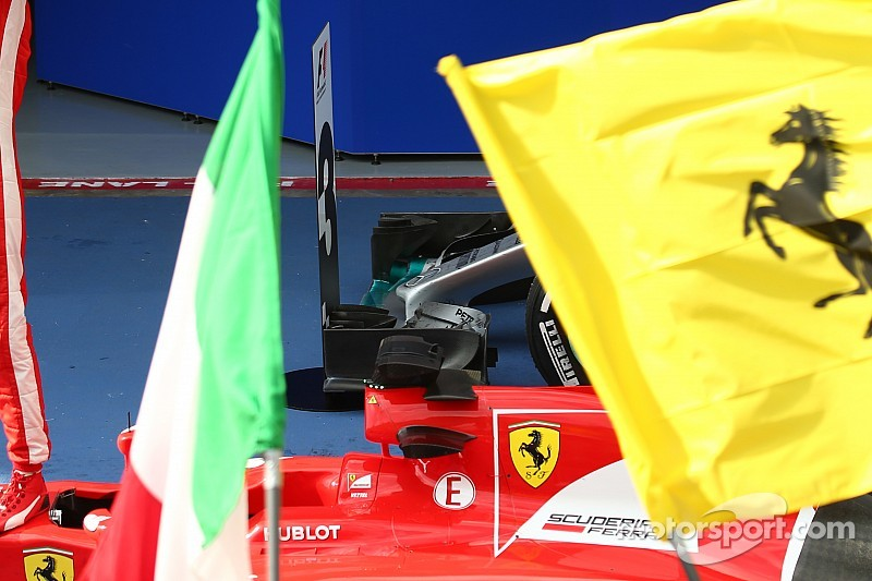 "Ferrari - James Allison ""incroyablement fier"" de son équipe"