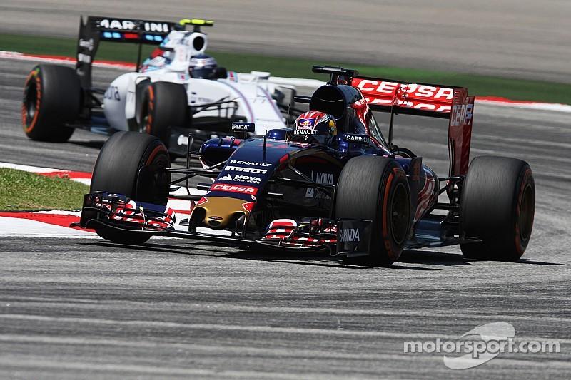 Verstappen logra récord en la F1