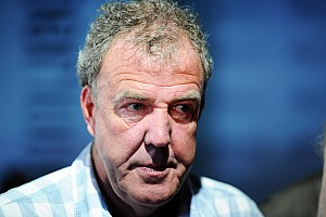 Automotive Noticias Top Gear Live shows mantendrá a Clarkson